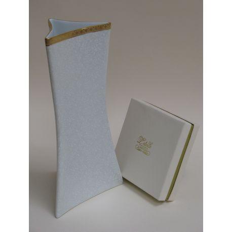 927-JBO-vaso triangolo *Q33*Jardin (LG515)