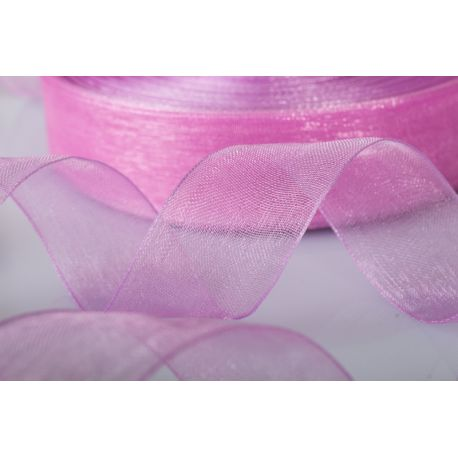 ORGANZA 10MM-100MT GLICINE *36-6 (GB1016)
