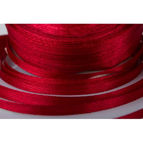 RASO 3MM-50MT BORDEAUX *36-6 (GA031950)