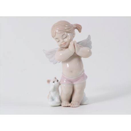 ANGELO BIMBA PIEDI E GATTINO H10 (D7432)