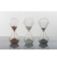 CLESSIDRA H12,5 3COLORI* *48-3 (H3067)